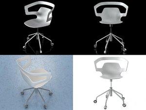 segesta studio 508 3D model