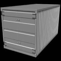 load 3D model
