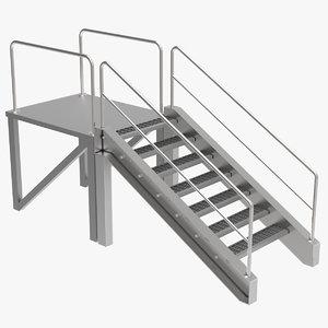 3D safety platform