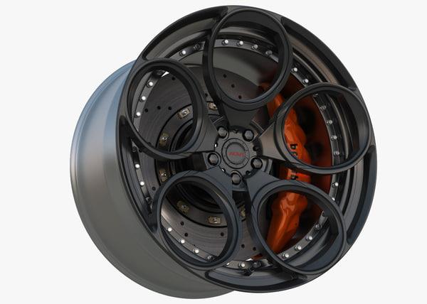 adv05c mv2 cs 3D model