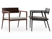 3D dormitio lounge chair l