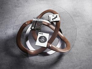3D infinity porada