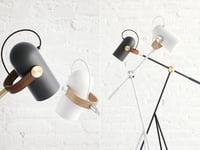carronade lamp 3D model