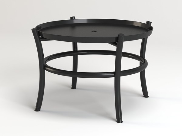 smeralda coffee table model