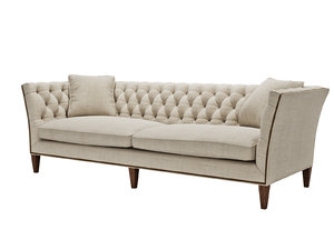 chapman sofa 3D