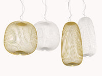 3D model spokes foscarini