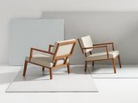 joliu chair 3D model