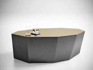 monolithic 3D model