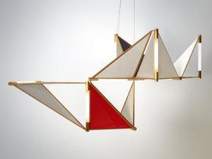 3D kite n model