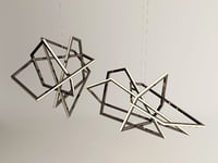 3D pendant-lights todd-merrill model