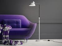 kaiser idell luxus floor 3D