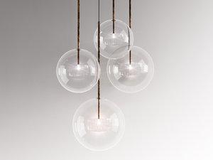 3D model bolle sola