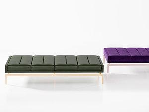 3D olivera chaise longue