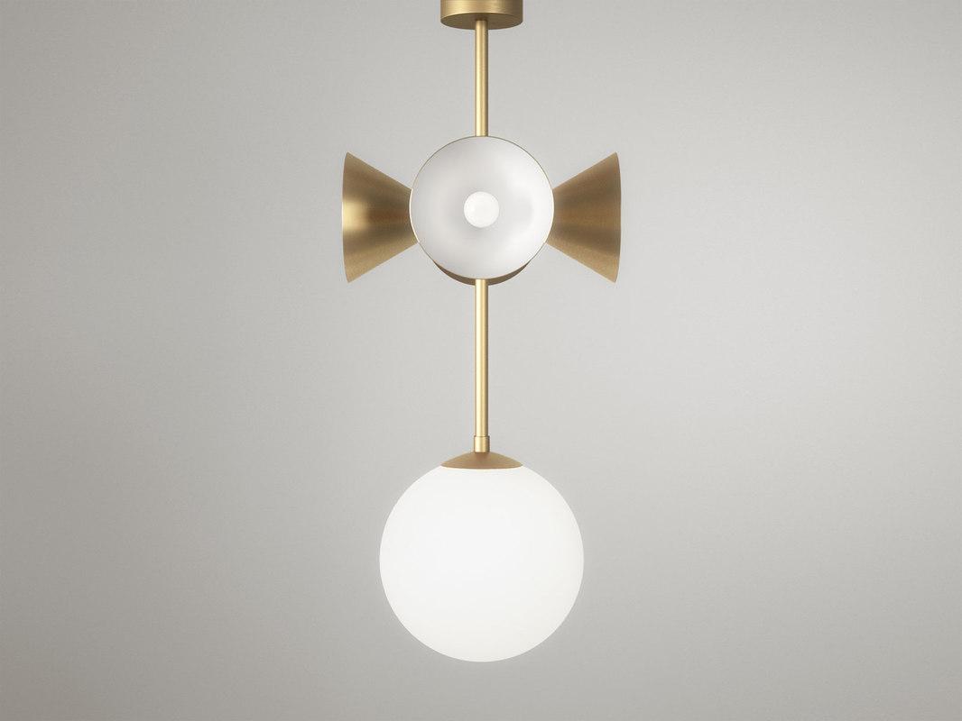 axis pendant lamp model