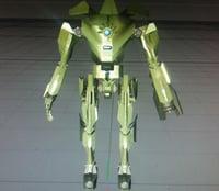 3D robot dt
