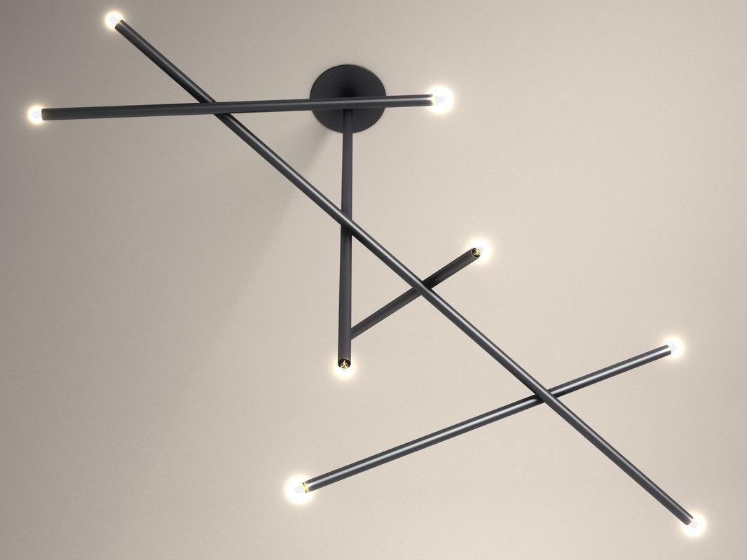 Free pick chandelier 5 stick 3d model turbosquid 1172567 pick chandelier 5 stick 3d model arubaitofo Choice Image
