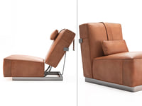 3D b c d chair model