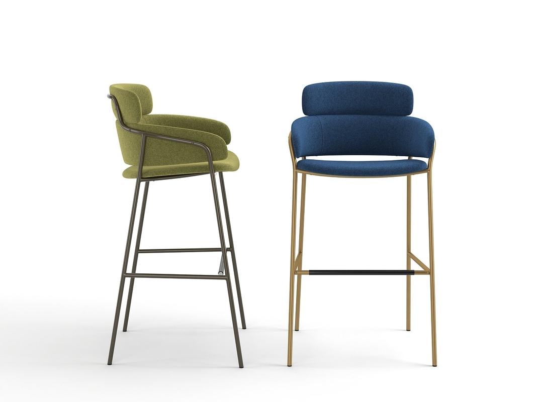 strike stool model