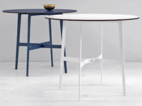 3D eileen circular table