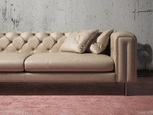 3D vincent sofa 218