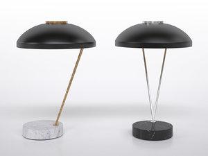 coquette table lamp model