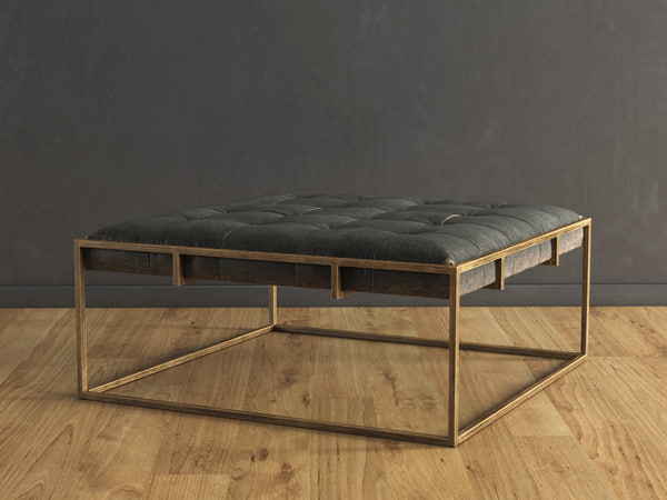 oxford coffee table model