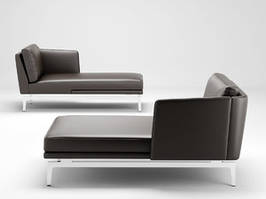 3D 1262 frame couch