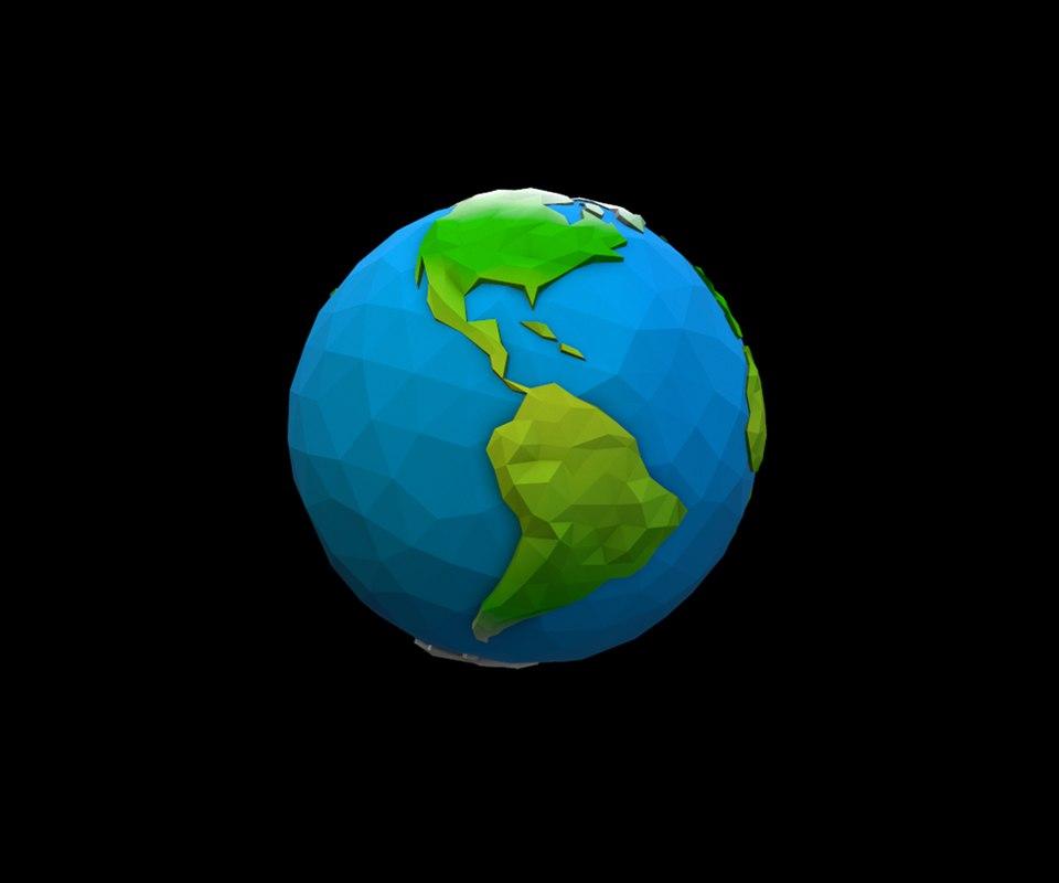 Planet earth 3d model turbosquid 1172757 planet earth 3d model planet earth 3d model publicscrutiny Choice Image