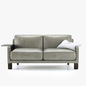 3D sede ds-77 sofa sofa154