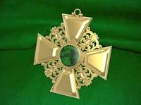 St. Anne order