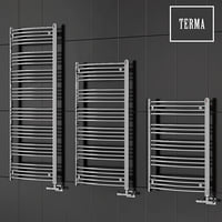 terma domi heated towel model