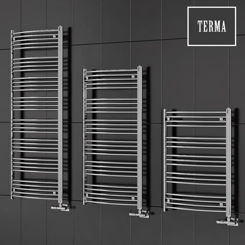 terma domi heated towel model