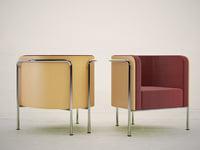 3001 chair 3D
