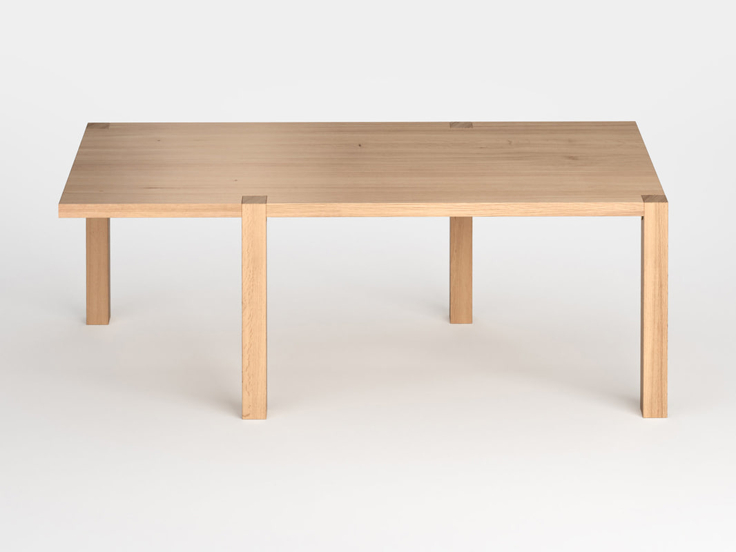 3D off-table model