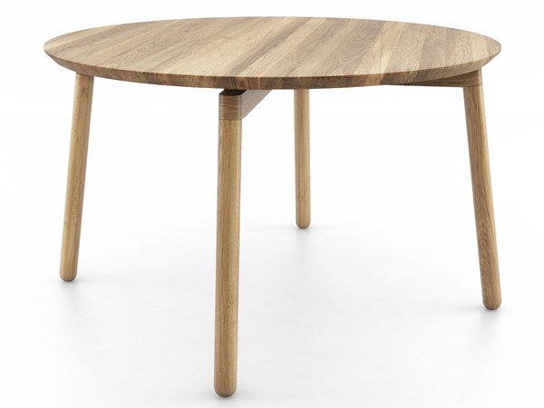3D model nord table
