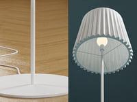 muffin lamp model