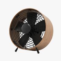 monoqi otto fan model