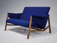 3D isa sofa model