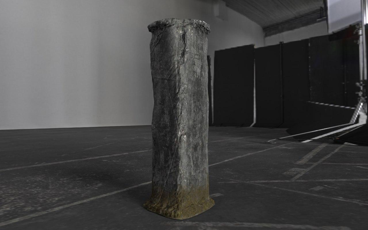 column model