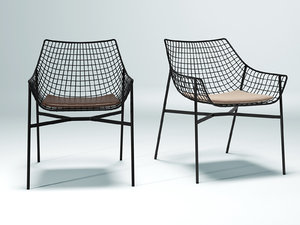 summerset lounge 3D