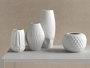 set vases 02 model