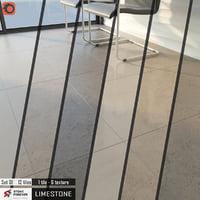 3D floor tile