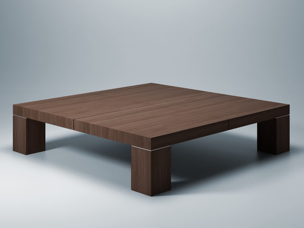 3D dedicato table