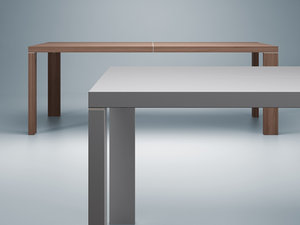 3D model dedicato dining table