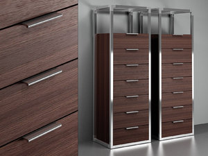 dedicato drawer chest 3D model