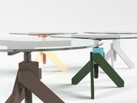 vidun 3D model