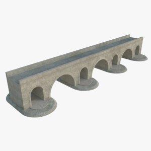 stone bridge 7 model