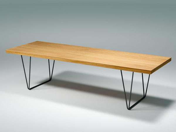 3D cm 191 model