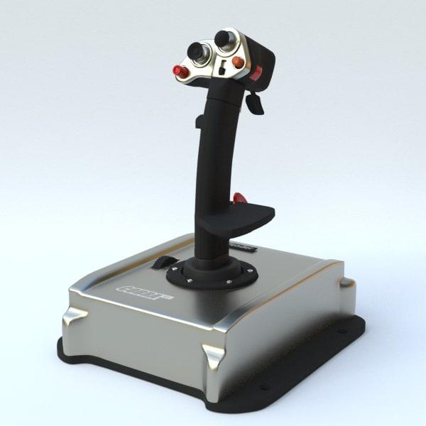 joystick 3D