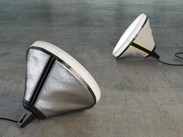 drumbox table 3D